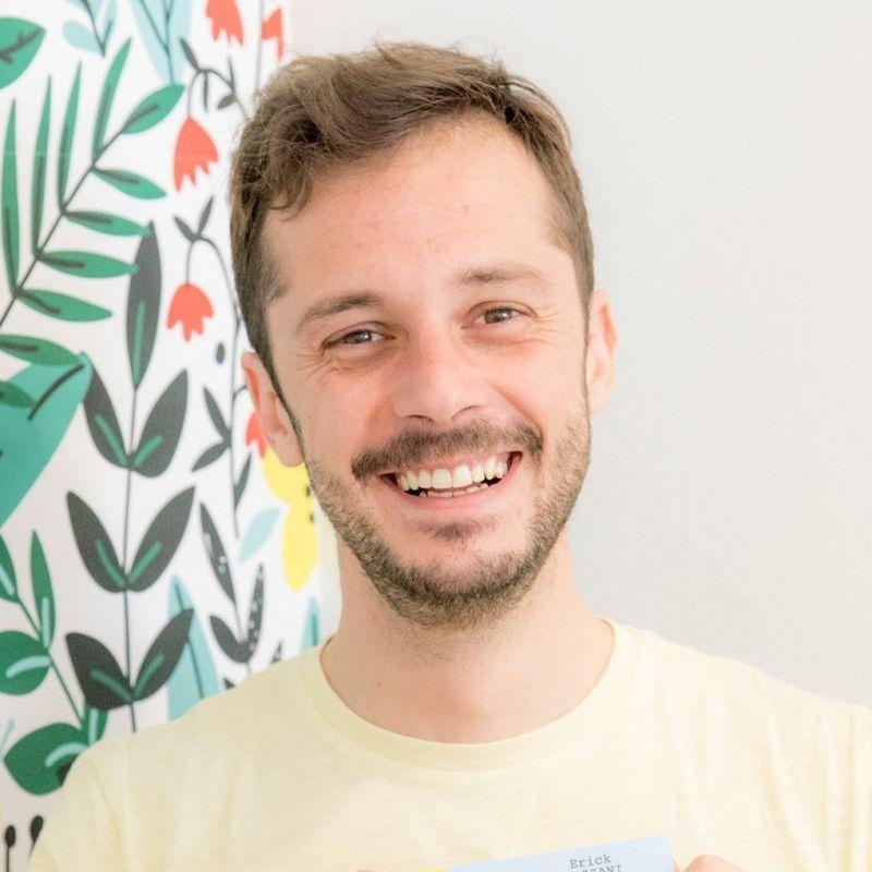 Erick Bazzani